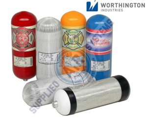worthington carbon fiber cylinders